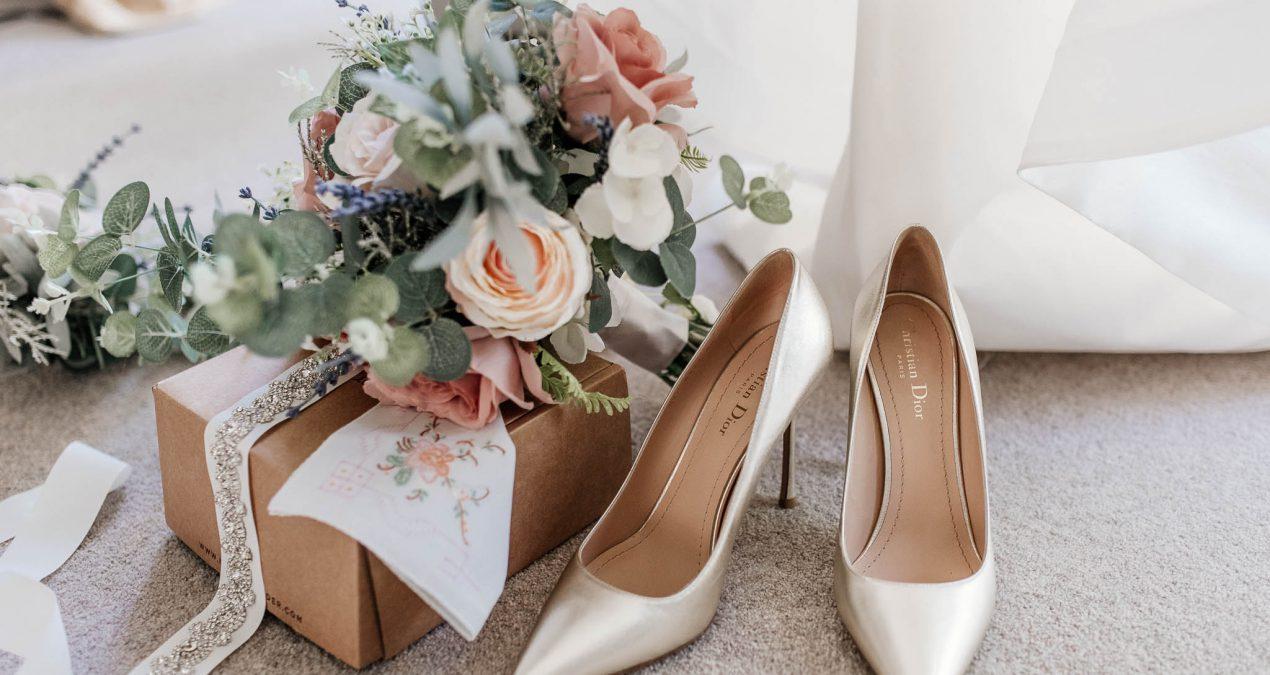 Second weddings – getting married again
