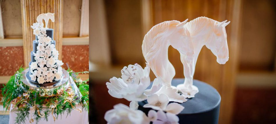 Tips in styling your cake topper