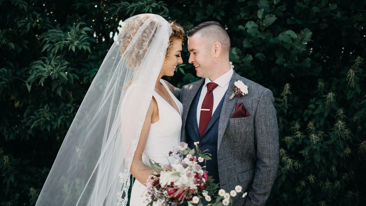 Choosing Galway for your destination wedding